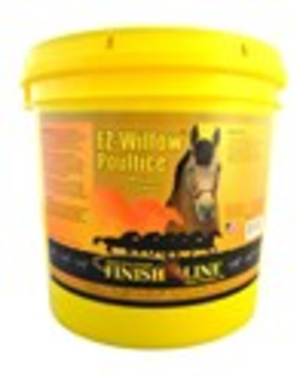 Easywillow_Poultice
