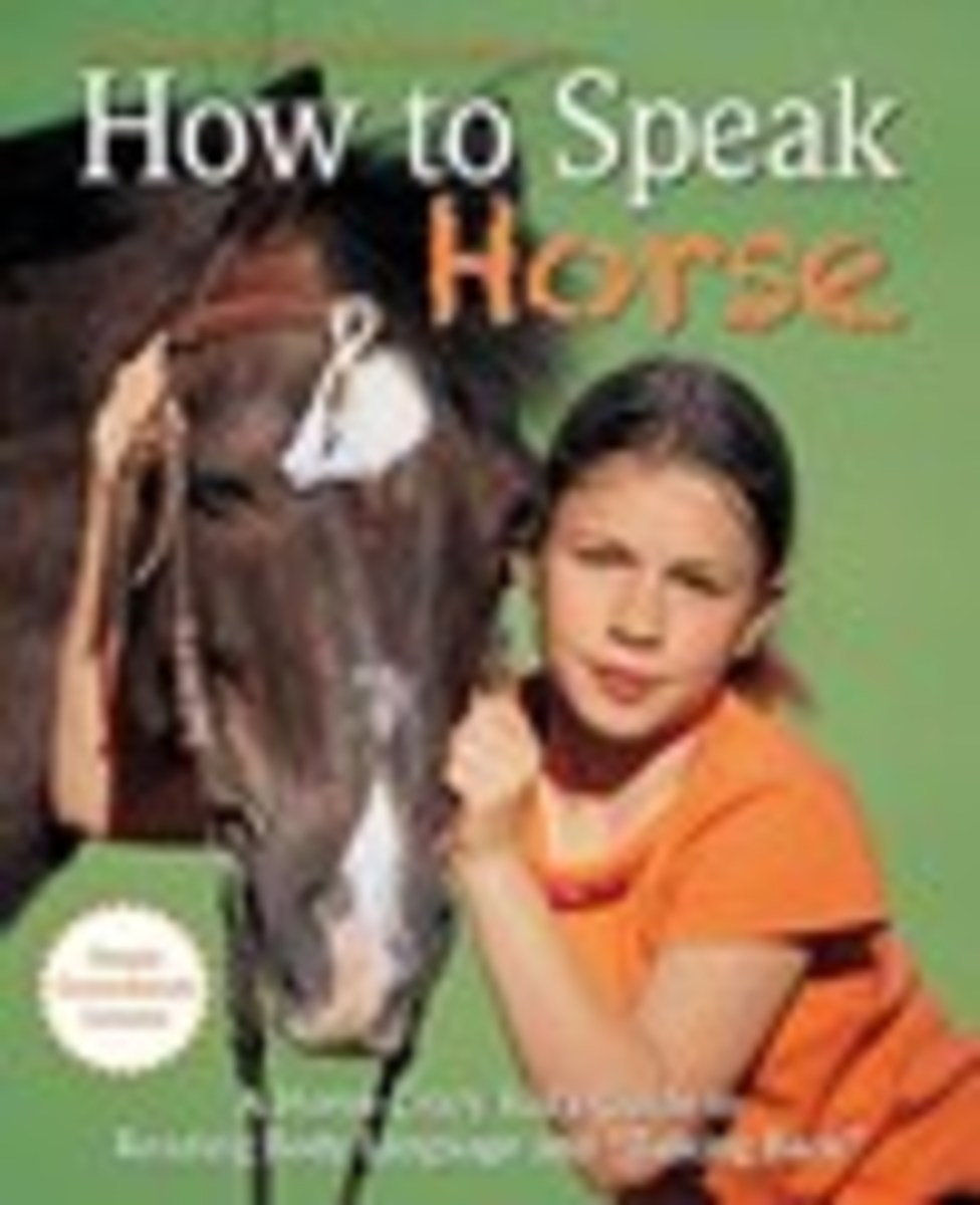 How_to_Speak_horse