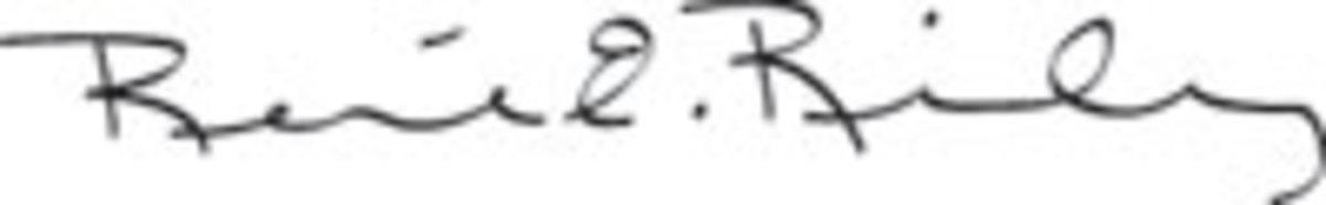 rene-signature
